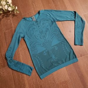 Climawear Long Sleeve Active Wear Top M
